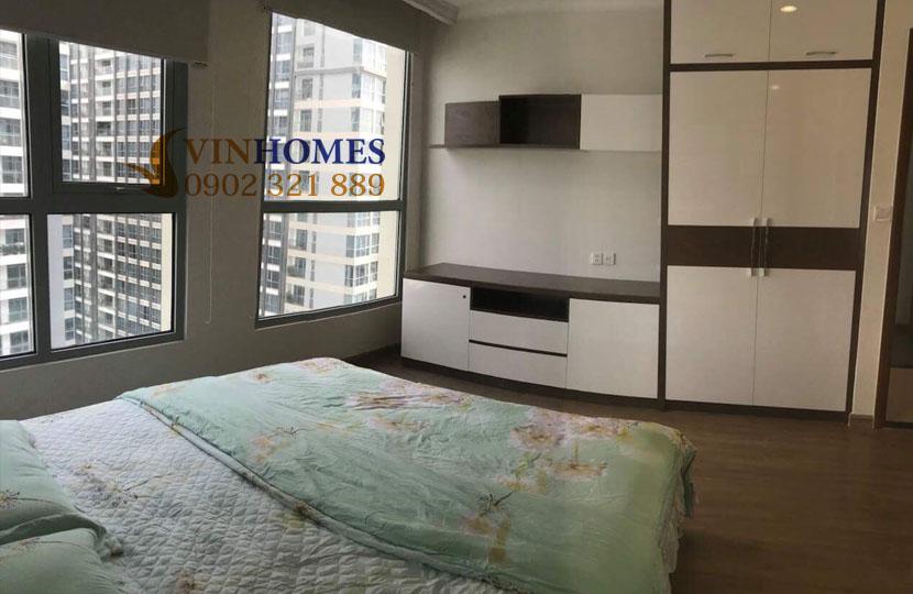 Cho thuê căn hộ Vinhomes 4 phòng ngủ Landmark 1 - phòng ngủ 2