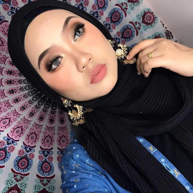 mua nur syafinaz utagha, mua terkenal di malaysia