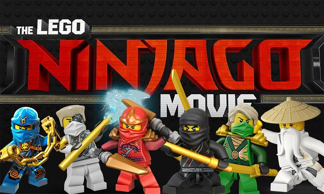 Life Lessons in The Lego Ninjago Movie + Giveaway | The Wacky Duo ...