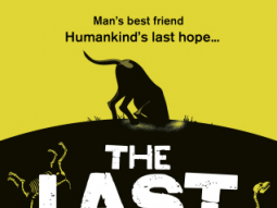 BLOG TOUR - The Last Dog on Earth by Adrian Walker