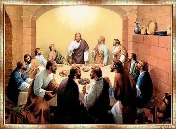 Os 12 Apóstolos de Cristo