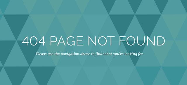 Không tìm thấy trang web