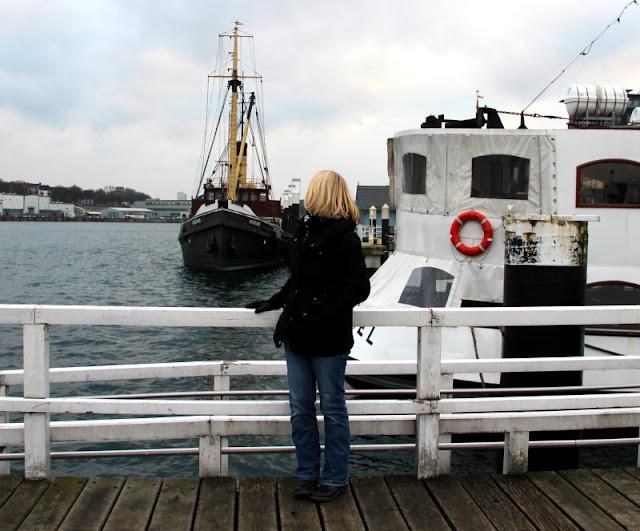 Küstenmami Küstenkidsunterwegs Blog Gesicht zeigen