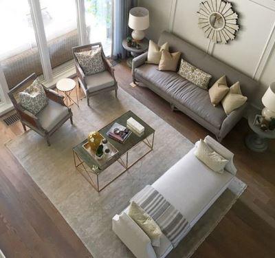 menata ruang tamu menjelang lebaran - koleksi rumah