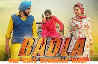 Badla by Deep Dhillon and Jaismeen Jassi