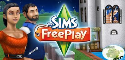 تحميل لعبة ذا سيمز فري بلاي The Sims FreePlay للأندرويد