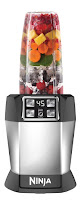 Nutri Ninja Auto iQ BL482, image, buy at low price