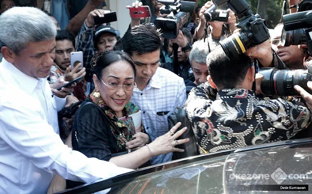 Soal Kasus Puisi Sukmawati, Pemuda Muhammadiyah Harap Polisi Tidak Tebang Pilih