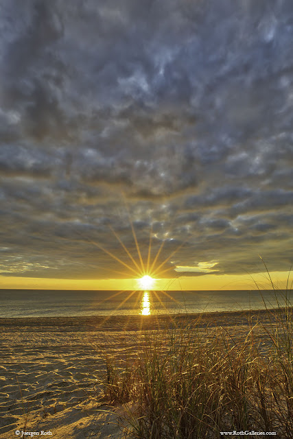 Beautiful Florida Sunrise