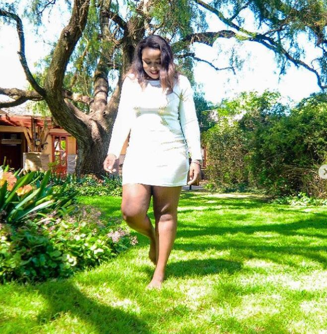 Betty Kyallo Spotted Making Memories While Haters Choke In Jealousy