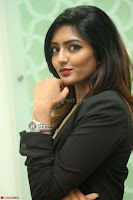 Actress Eesha Looks gorgeous in Blazer and T Shirt at Ami Tumi success meet ~  Exclusive 038.JPG