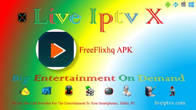 FreeFlix HQ-PRO-2.2.8-x86