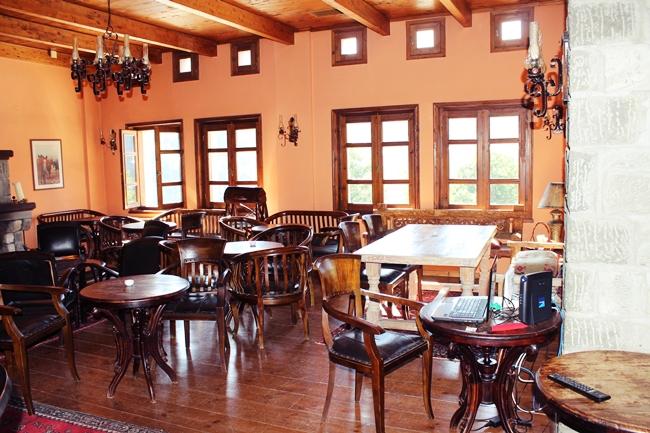 Acheloides Hotel, Kalliroi, Kalambaka, Aspropotamos, Trikala
