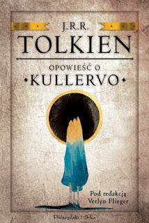 Opowieść o Kullervo - John Ronald Reuel Tolkien, Verlyn Flieger