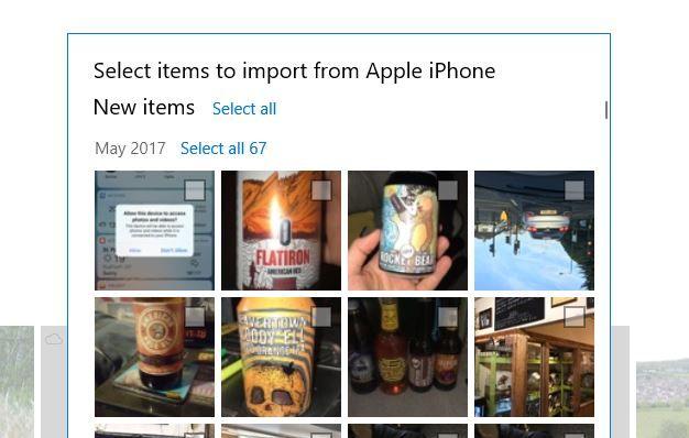Cara Memindahkan Foto dari iPhone ke Windows 10
