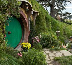 New Zealand The Home Of Middle-Earth