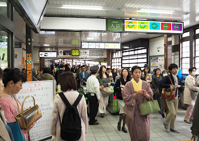 725a4b57c9cb Gracie s Travels  11D10N Japan 15~25 Apr 16 Day 2  Tokyo Harajuku ...
