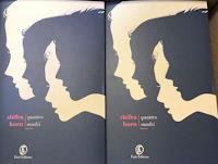 Logo Puoi vincere gratis una copia del romanzo ''Quattro madri''