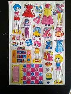 5 Mainan Rumahan Era 90an