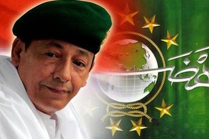 Karomah Habib Luthfi : Seekor Kambing Tunduk Kepada Habib Luthfi