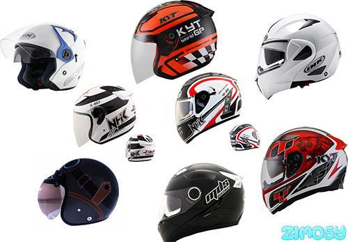 Gambar Daftar Harga Helm