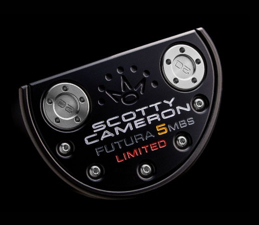 scotty cameron putter reviews futura 5mbs limited 2017. Black Bedroom Furniture Sets. Home Design Ideas