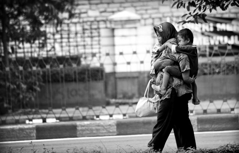 anjuran berbakti kepada ibu, contoh dakwah singkat, kultum singkat, ceramah singkat