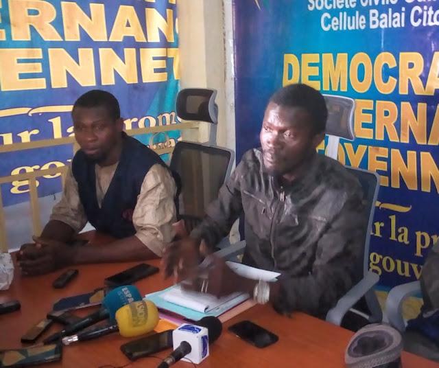 Guinée : Affaire de la cour constitutionnelle, la cellule balai citoyen envisage des poursuites judiciaires contre huit (8) commissaires qu'il considère délinquants et putschistes