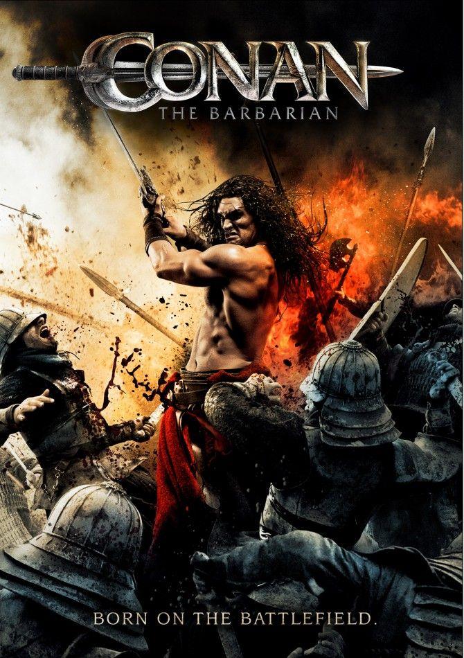 Conan The Babarian (2011) โคแนน นักรบเถื่อน