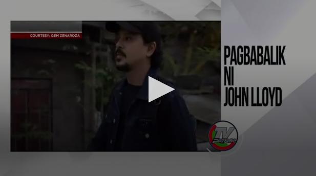 TV Patrol May 1 2019
