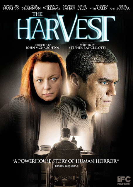The Harvest [DVD9]
