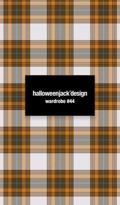 TARTAN CHECK COLLECTION #44G