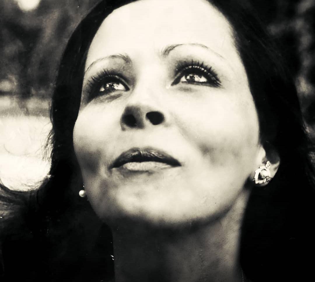 Murió la cantante Luchy Vicioso