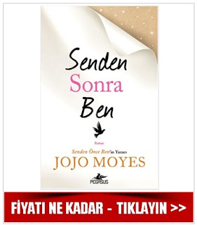 JOJO MOYES – SENDEN SONRA BEN