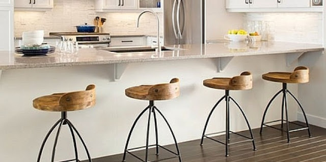 10 Best of Bar Stools for Amazing Kitchen in Toronto