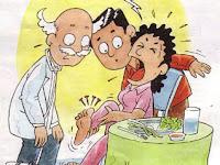 Menu Tepat Bagi Penderita Asam Urat Menurut Prof. Dr. dr. Harry Isbagio SpPD-KR Kger