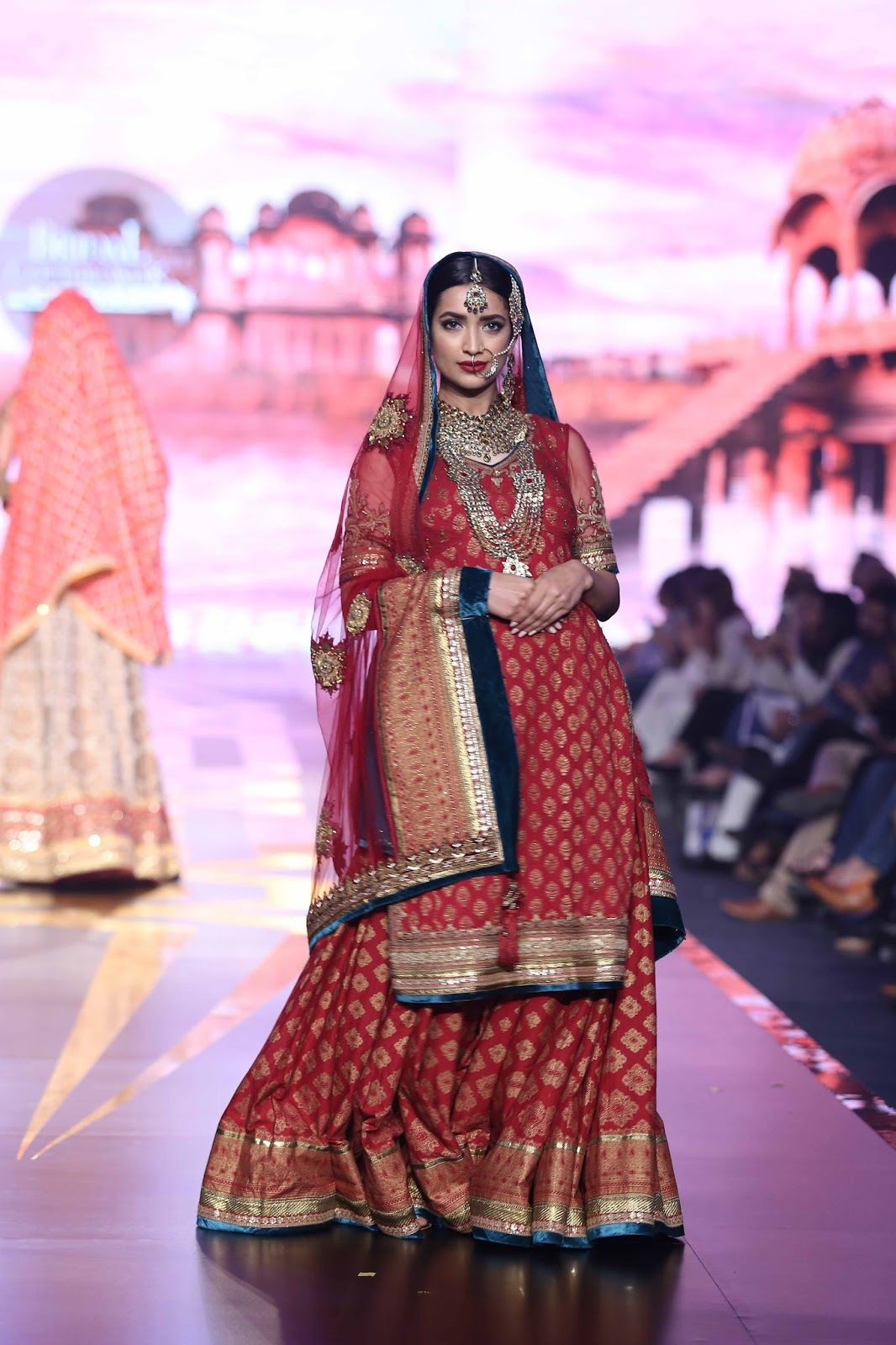 00aba86f3e ... and showcasing designers from India. At the 12th edition of Bridal  Couture Week 2016, Bibi London will be featuring Tarun Tahiliani and Neeta  Lulla.