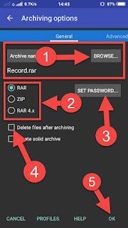 password-protected-zip-file-kaise-banaye