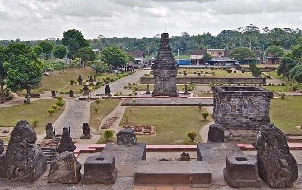 Sejarah Kerajaan Kediri | Sejarah kerajaan Indonesia