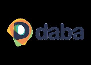 Daba Logo Vector