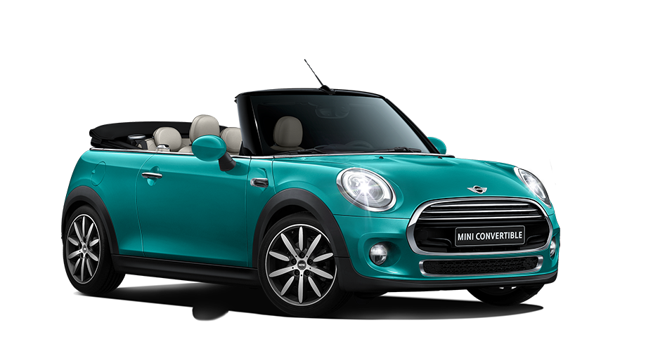 2016 New Mini Cabrio ~ Trend Car Gallery