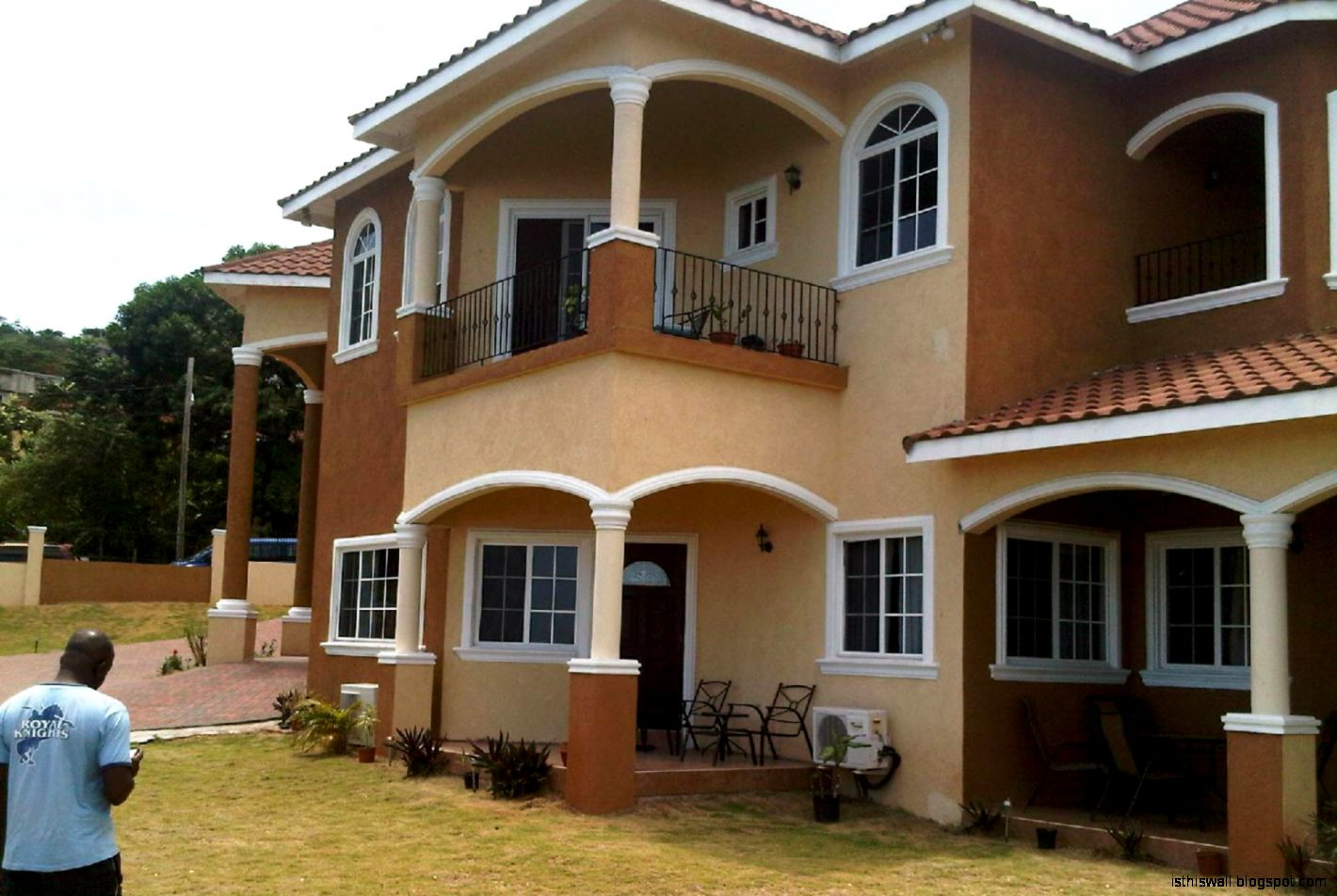 Home Designs In Jamaica | This Wallpapers