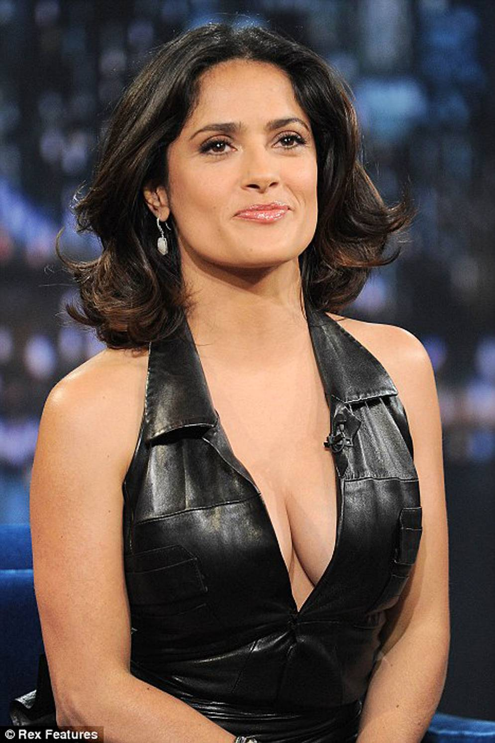 Hacked Salma Hayek naked (83 photo), Sexy, Fappening, Instagram, cleavage 2017