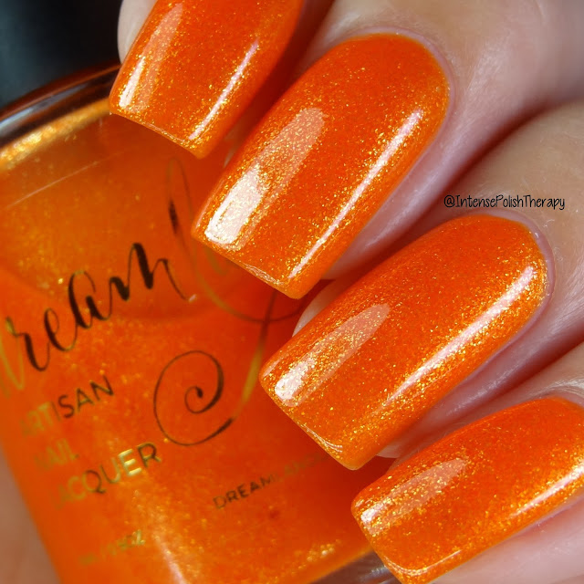 Dreamland Lacquer I've Got Another Puzzle For You | Orange You Glad To Be Here Exclusive