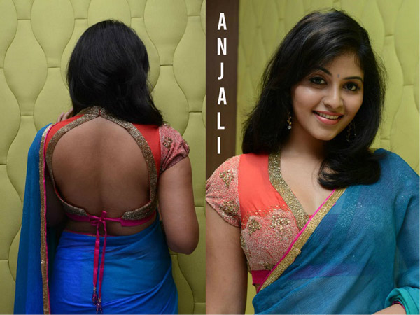 Anjali kajal tamil sex