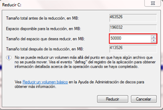 Como crear o eliminar particiones en Windows 7 sin tener que formatear -http://3.bp.blogspot.com/-DprIirjw5t8/T0vK5CE4viI/AAAAAAAAABE/jlIf99EupI4/s320/Gigabytes.png