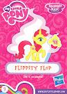 My Little Pony Wave 15A Flippity Flop Blind Bag Card