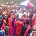 गाँव में देवी पूजन : अष्टबलि