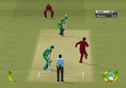 Download Brian Lara Cricket 99 Highly Compressed Game For PC