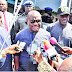 Wike alleges plot by Amaechi, others to bomb INEC offices, disrupt polls